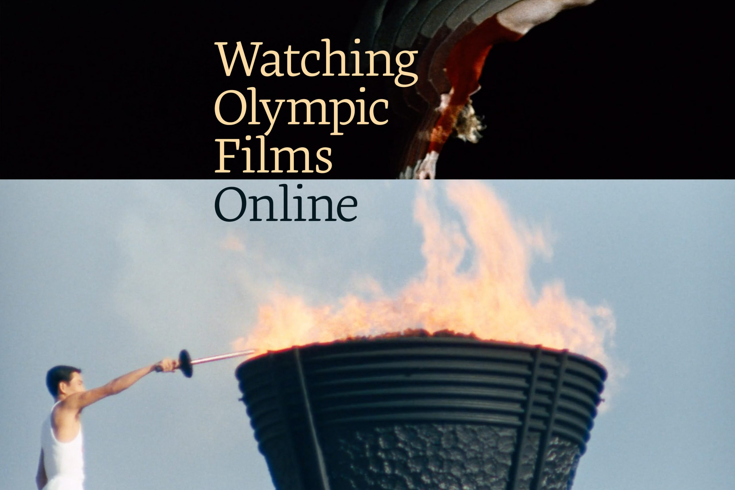 Watching Olympic Films Online